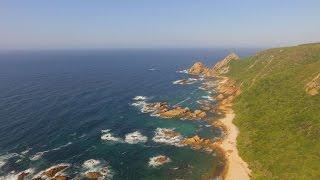 Knysna Lagune Küste 2015 - Südafrika Tour Part 6 of best spots Knysna