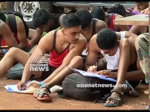 Bribe allegation in Kozhikode army recruitment rally : Military intelligence started investigation