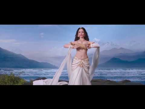 DHEEVARA HD FULL VIDEO SONG || BAAHUBALI || PRABHAS ||TAMANNA