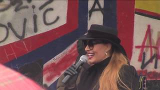 Ceca - Idi dok si mlad - (LIVE) - Kosovska Mitrovica - (TV Puls 2018)