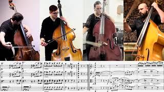 """Franz Schubert - String Quartet No. 14 in D minor, """"Death and the Maiden"""" - I. Allegro"""