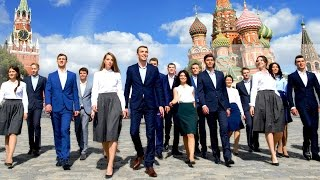 Капитаны России