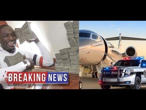 RALO UPDATE (Atlanta Rapper): Federal investigators Claim He Used Private Jets to Transport