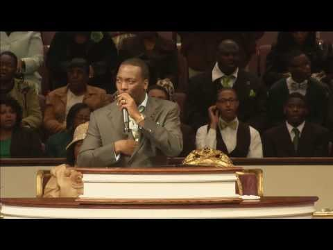 FGHT Dallas: Sunday Morning, Feb 16- God moved!