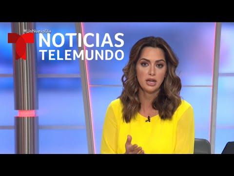 Noticias Telemundo Mediodía, 27 de febrero 2020   Noticias Telemundoиз YouTube · Длительность: 20 мин16 с
