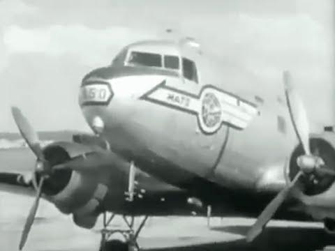MATS - Military Air Transport Service
