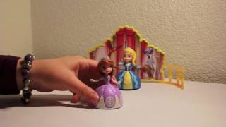 Disney Sofia Die Erste deutsch Sofia and Amber   Sofia the First Dancing Sisters