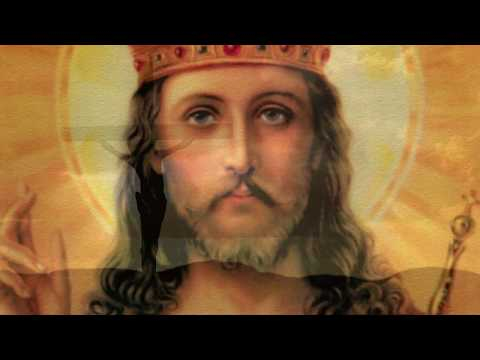 CHURCH in PASSION: Christ Hides Himself Again