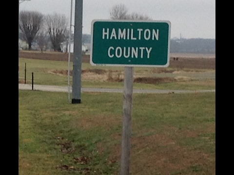 The History of Hamilton County