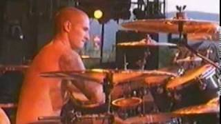 Godsmack - Whatever HQ (Live)