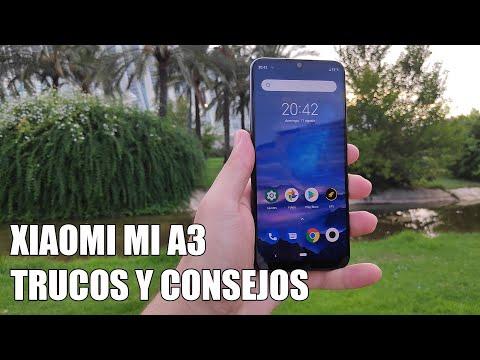 Como Sacar Maximo Partido Al Xiaomi Mi A3 - Trucos Y Consejos