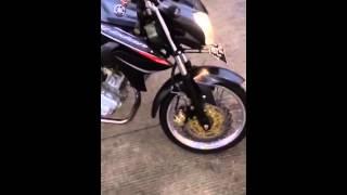 Yonk jaya speed 358(oval) new vixion