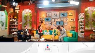 ¡La gran Florinda Meza en el foro! | De Primera Mano
