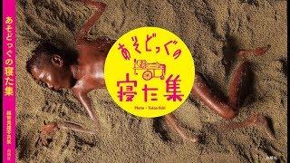 8月26日(土)発売! 越智貴雄写真集『あそどっぐの寝た集』 珠玉の...