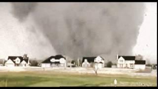 WOW! Biggest Tornado In The World, Monster tornado