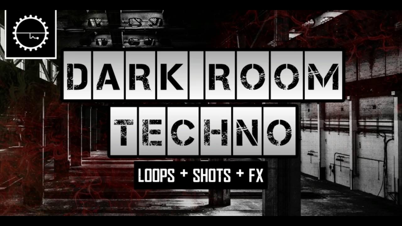 Sample Pack - Dark Industrial Techno | DESTINY2.TK