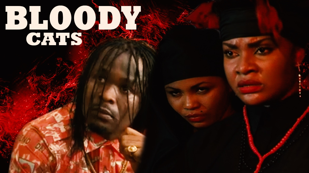 Download Bloody Cats Season 3 - Latest Nigerian Nollywood Movie