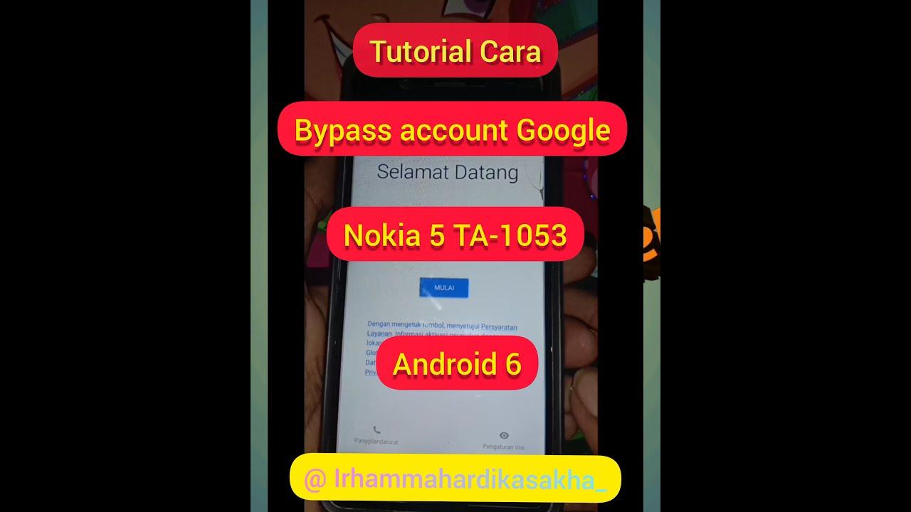 Nokia 5 Akun Kesto