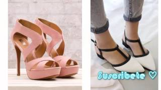 Fashion Shoes 2017 - TRENDS