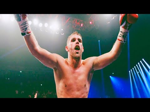 Billy Joe Saunders Highlights (Greatest Hits) 2017