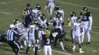 Madison Prep 31, St. Helena 6 (Full Game) - LHSAA Class 2A Semifinals