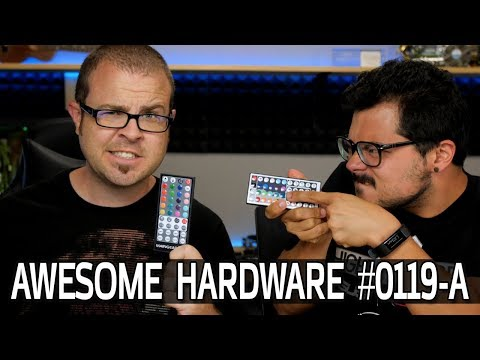 Awesome Hardware #0119-A: AMD surpasses Intel! 18c Skylake-X Delidded!