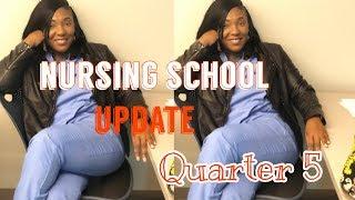 Nursing School Update