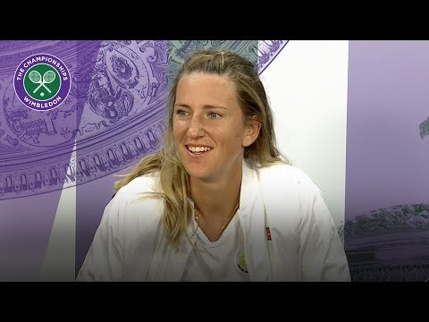 Wimbledon 2018 | Victoria Azarenka 'no easy route back to the top'