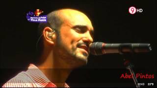 Abel Pintos - Motivos (Vídeo oficial) [HD]
