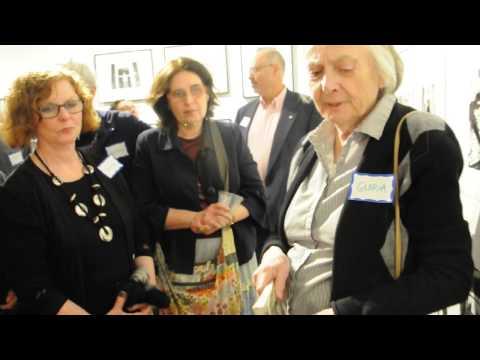 The Artist's World: A Gallery Tour by Gloria S. McDarrah
