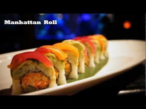 Photo of Sushi Project Test 01   壽司攝影試作品 測試版 01