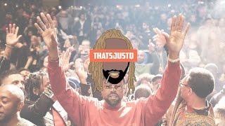 "[Free] Kanye West Ft. Chance The Rapper Type Beat - ""Savior"" (Prod. ThatsJustQ)"