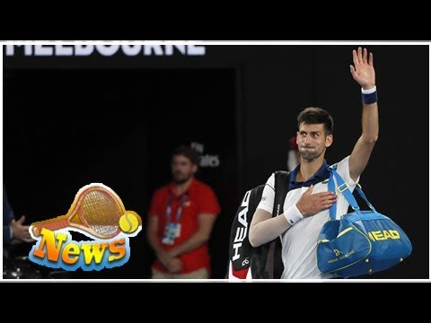 Did novak djokovic have surgery… on his hand?