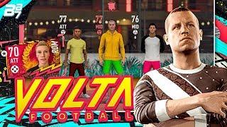 BRAND NEW GAME MODE FIFA VOLTA! VOLTA GAMEPLAY! | FIFA 20 VOLTA
