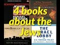 4 books about the Jews