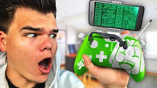 HOW TO WIN ANY GAME USING A MODDED CONTROLLER!