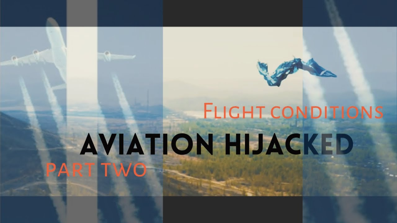 The Hijacking of Canadian Aviation - Part Two