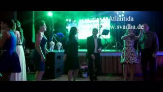 Hochzeit Regensburg svadba video swadba amberg musik