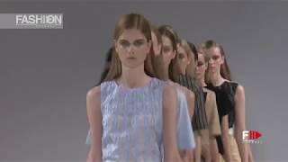 PRINGLE OF SCOTLAND Spring Summer 2011 London - Fashion Channel