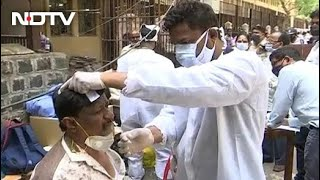 Coronavirus News: 3.32 Lakh Covid Cases, 2,263 Deaths - India Sees New Daily High