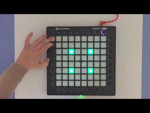 Culture Code - Make Me Move (Launchpad Pro Cover) (PROJECT FILE) NCS