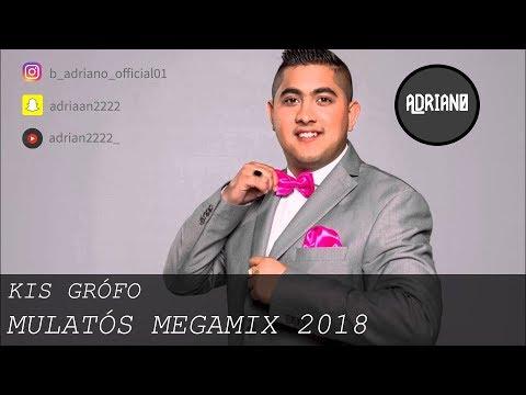 Kis Grófo Mulatós Megamix 2018 videó letöltés