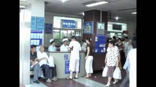 上海中医薬大学医療研修紹介映像