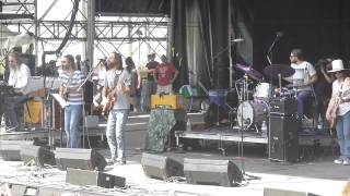 Chris Robinson Brotherhood - Beggars Moon 6-8-14 Mountain Jam, Hunter NY