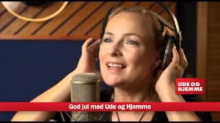 Ludvig og Julemanden CD -- gratis i Ude og Hjemme