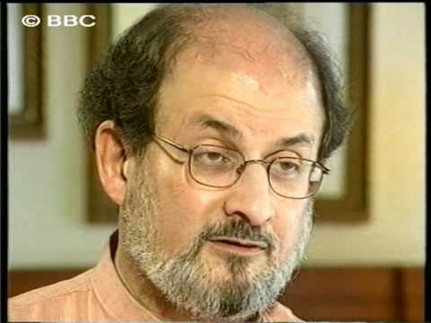 Hardtalk India Salman Rushdie 21 4 2000