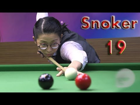 Snooker 19 Gameplay For PC (R&S)