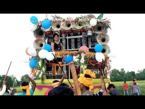 Jab Tak Rahega Samose Mein Aaloo  I Bollywood Hindi Dance