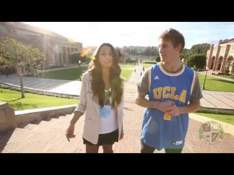 I'm Shmacked The Movie - University of California, Los Angeles