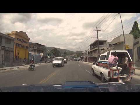 Port-au-Prince Haiti - Martissant (Matisan)